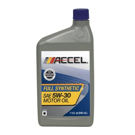 Auto accel 5w30 motor oil qt resnick distributors for What is synthetic motor oil made out of