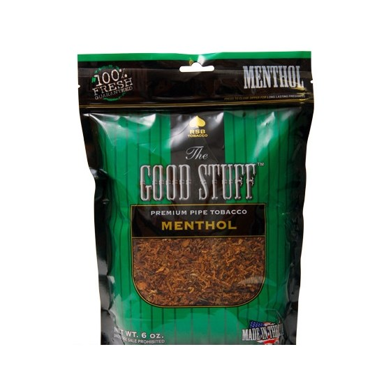 good-stuff-pipe-tobacco-menthol-6oz