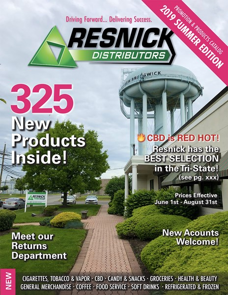 Resnick_Summer_2019_Cover